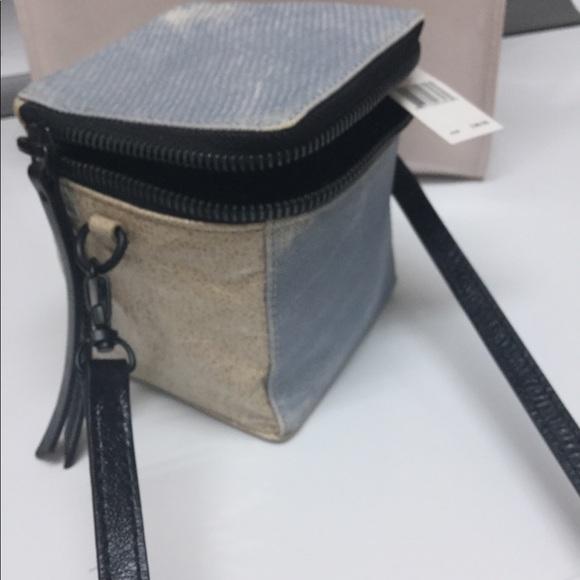 c22c9406646b Kelsi Dagger Cube Bag